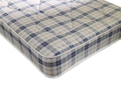 Yeovil Pocket Sprung Double 4ft6 Mattress