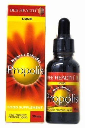 Bee Health PROPOLIS Liquid - 30ml