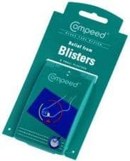 Compeed Blister Packs