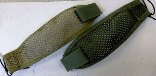 Concealment watch cover