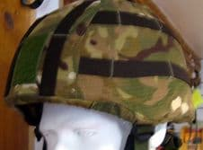 Mark 7 Helmet Cover