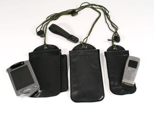 Ortlieb 'Safe-It' bags