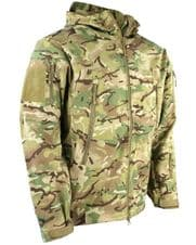 Patriot Tactical Soft Shell