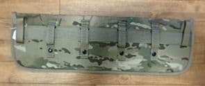 Plain Hippo Pad, UK, Military Supplies, Alterations, Kit