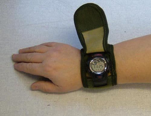 Protective Watch Cover