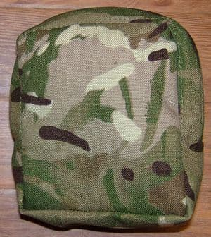 Really Useful Pouch! Size; Small MTP