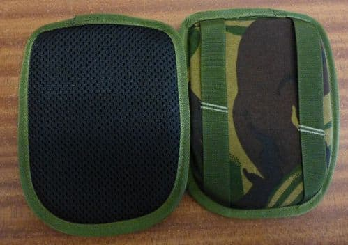 Removable Hip Pad