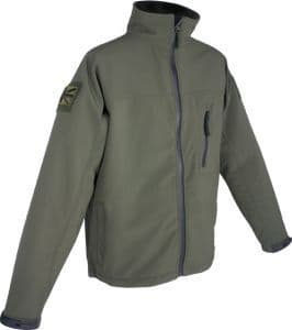 Tactical Soft Shell Jacket