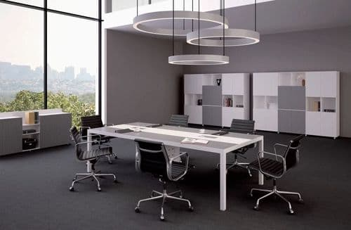 Meeting room table conference table BELLA-HYZ-B02
