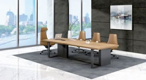 Meeting room table conference table KOBE-HYZ-001