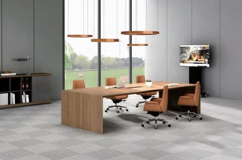 Meeting room table conference table RENAULT-HYZ-001