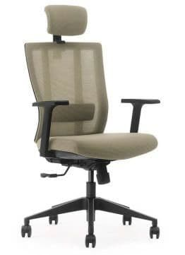 Office chair high back WBY-024