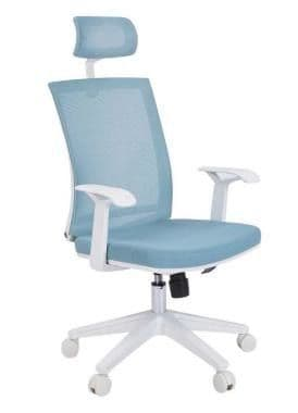 Office chair high back WBY-036