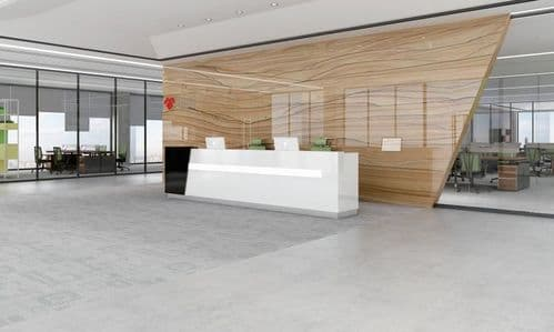 Reception desk MG-RT-007