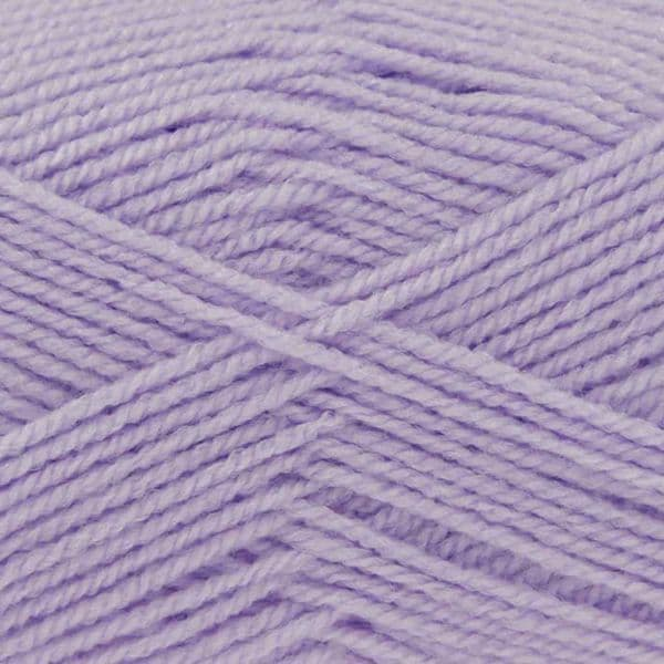 King Cole Big Value Baby DK 100g (017) Lilac