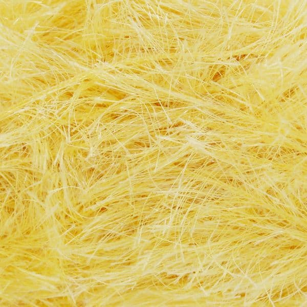 King Cole Tinsel Chunky 50g (3064) Easter Yellow