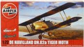 Airfix A02106 De Havilland DH.82a Tiger Moth