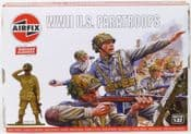 Airfix A02711V WWII US Paratroopers