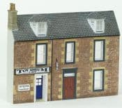 Bachmann 440211 Low Relief Hamilton Toy Museum
