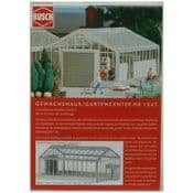 Busch 01547 Commercial Greenhouse - reduced