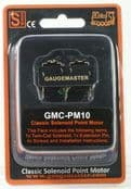 Gaugemaster GMCPM10 Solenoid Operated Point Motor