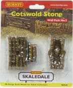 Hornby R8540 Cotswold Stone Wall