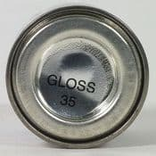 Humbrol 0035 Gloss Clear Poly