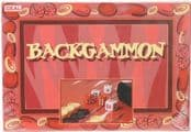 Ideal 08250 Backgammon