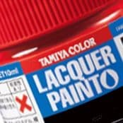 LP Lacquer Paints