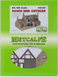 Metcalfe PO267 Town End Cottage