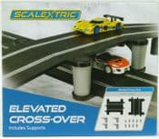 Scalextric C8295 Elevated Cross-Over
