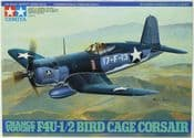 Tamiya 61046 Chance Vought F4U-1/2 Bird Cage Corsair