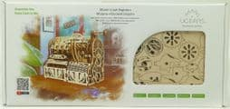 Ugears 70136 Cash Register