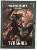 Warhammer 5101 Codex: Tyranids