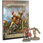 Warhammer 8016 Getting Started With Warhammer Age of Sigmar