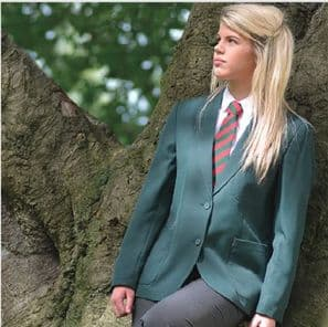 Ladies/Girl's ECO Premium Blazer