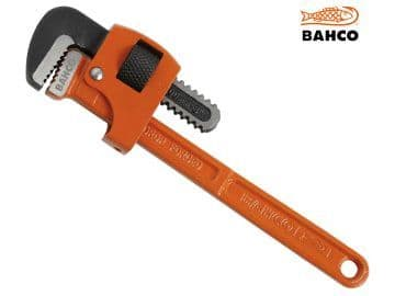 """Bahco Stillson Type Pipe Wrench 600mm (24"""")"""