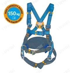 HT33 1 Point Harness