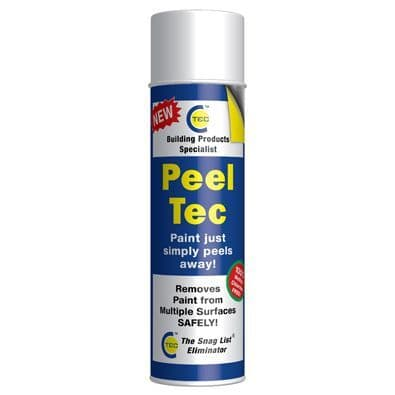 Peel Tec Paint Remover | CT1 Products | Builders Essentials | millenniumsuppliesshop.co.uk |