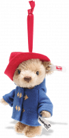 Paddington 60th Anniversary Ornament