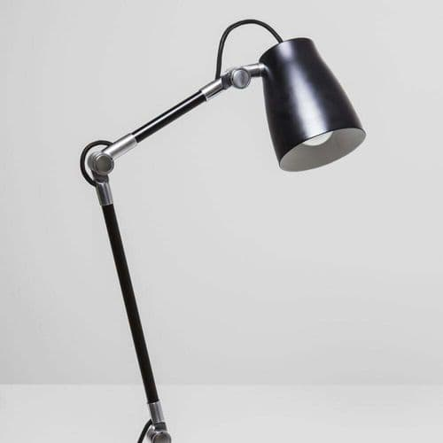 Astro 1224003 Atelier Arm Assembly Black