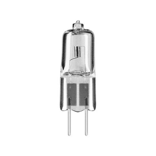 Luxram Pack Of 10 G4 Halogen Bulb Clear