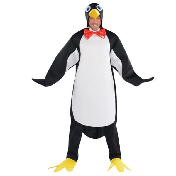 Adults Penguin Pal Costume (Coming Soon)