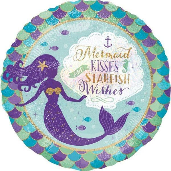 Mermaid Wishes