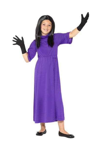 The Witches Roald Dahl Costume