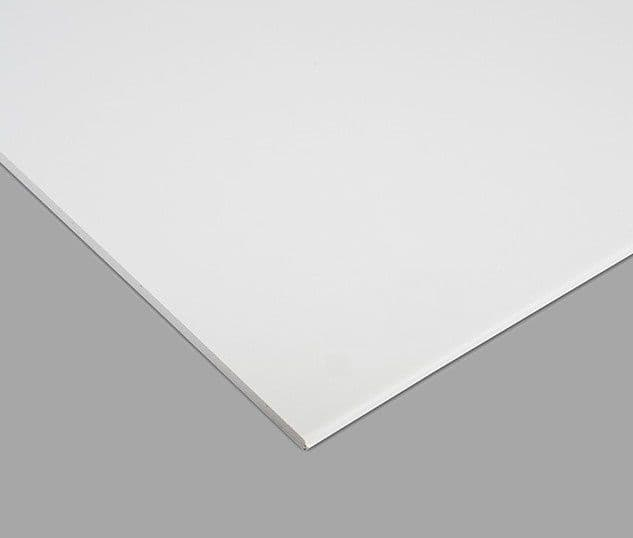 Most Popular Suspended Vinyl Ceiling Tiles (Waterproof & Hygiene ) 1195mm x 595mm Full Box.